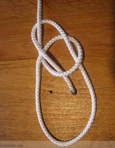 cordes a nœuds